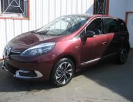 Renault SCENIC NV E-DCI 130 Bose Edition