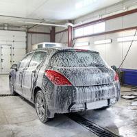 lavage exterieur auto