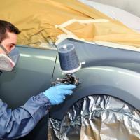 carrosserie réparation voiture