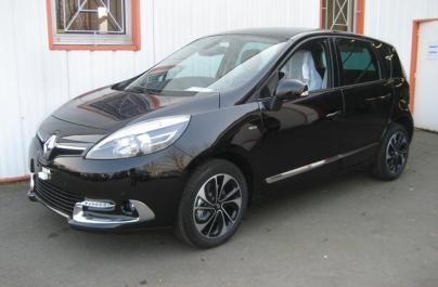 Renault SCENIC NV E-DCI 110 Bose Edition+ TOE
